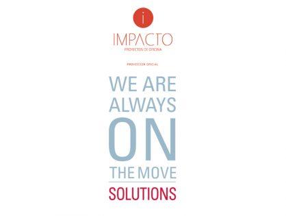 Catálogo ACTIU  - Impacto Valencia