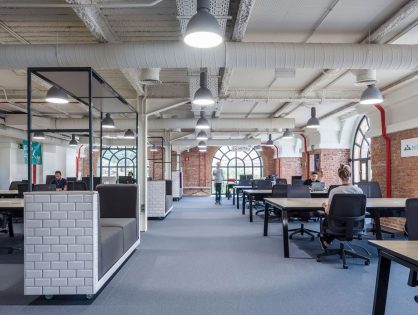Como crear la oficina ideal