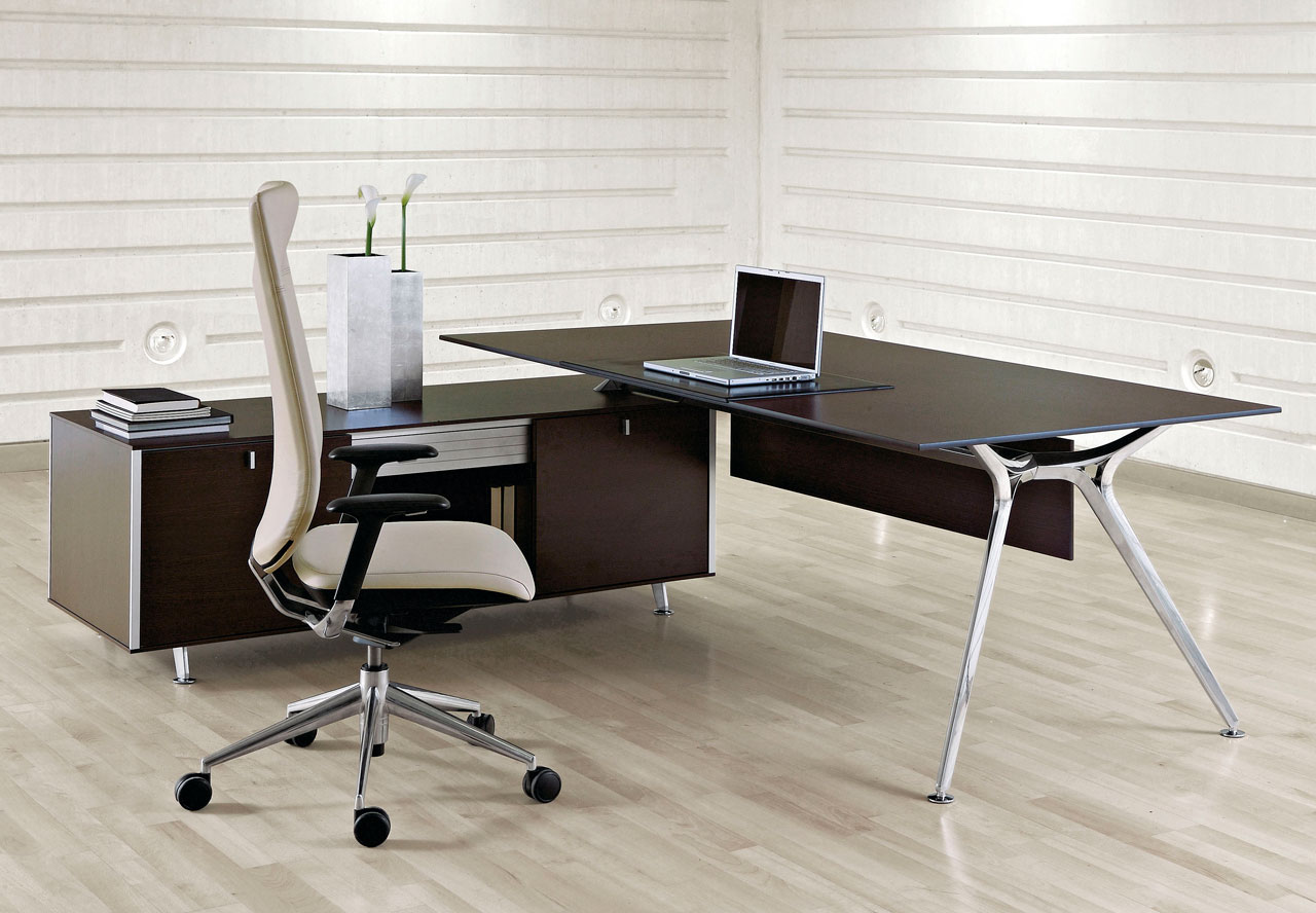 Impacto Diseño, mobiliario y equipamiento de oficina en Valencia