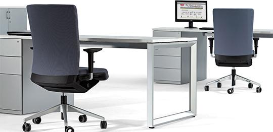 Impacto dise o mobiliario y equipamiento de oficina en valencia - Sillas oficina valencia ...