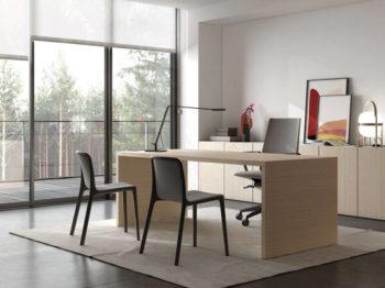 Silla Bika silla de colectividades mobiliario de oficina Impacto Diseño Valencia