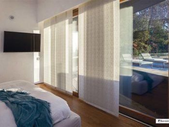 Panel Japones decoracion oficina Impacto Valencia Diseño muebles mobiliario