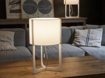 Lamparas de sobremesa oficina Impacto Valencia Diseño muebles mobiliario